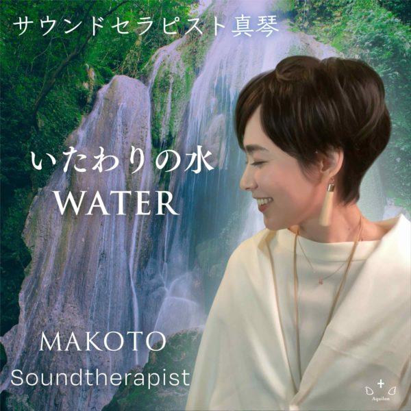 MAKOTO 2nd WaterJacket500